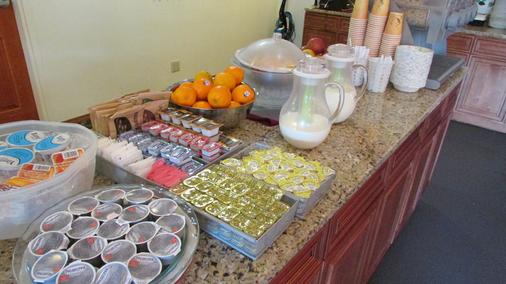 Fairbridge Inn & Suites - Leavenworth - Buffet
