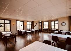 Borealis Hotel - Selfoss - Restaurant