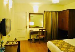 Annsun Boutique Hotel - Chennai - Huoneen palvelut