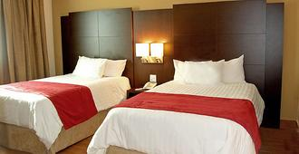 Principe Hotel and Suites - Panama City - Bedroom