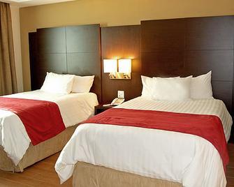 Principe Hotel and Suites - Ciudad de Panamá - Habitación