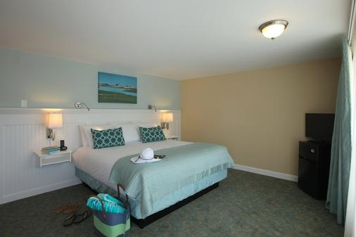 Cape Colony Inn - Provincetown - Κρεβατοκάμαρα