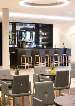 Comfort Hotel, Star Inn Stuttgart Airport Messe - Stuttgart - Bar