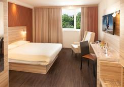 Comfort Hotel, Star Inn Stuttgart Airport Messe - Stuttgart - Bedroom