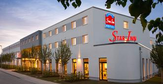 Star Inn Hotel Stuttgart Airport-Messe, By Comfort - Stuttgart - Building