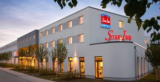 Comfort Hotel, Star Inn Stuttgart Airport Messe - שטוטגרט