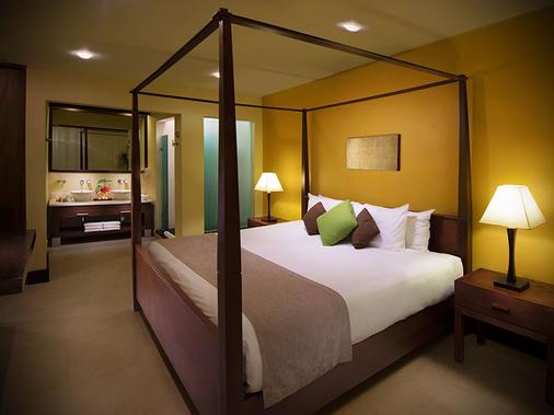Pueblito Escondido Luxury Condo Hotel - Playa del Carmen - Bedroom