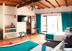 Isamar Hotel - Puerto Villamil - Habitación