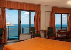 Hotel Deauville - Αβάνα - Κρεβατοκάμαρα