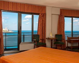 Hotel Deauville - Havana - Bedroom