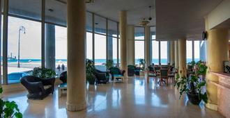 Hotel Deauville - Havana - Lobby