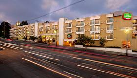 Courtyard by Marriott Los Angeles Century City/Beverly Hills - Los Angeles - Gebäude