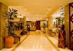 Amazonia Lisboa Hotel - Lissabon - Aula
