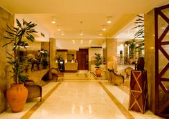 Amazonia Lisboa Hotel - Lisbon - Hành lang