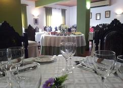 Hotel Mira Serra - Celorico da Beira - Restaurant