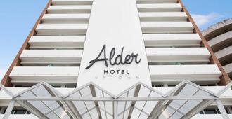 Alder Hotel Uptown New Orleans - New Orleans - Gebäude