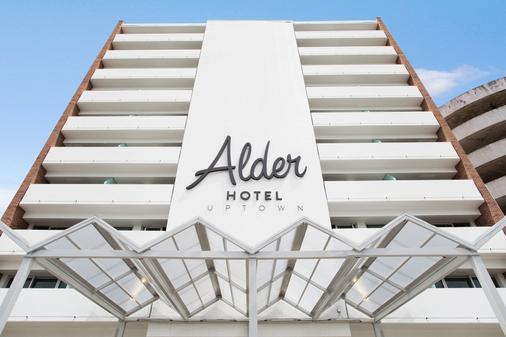 Alder Hotel Uptown New Orleans - New Orleans - Toà nhà