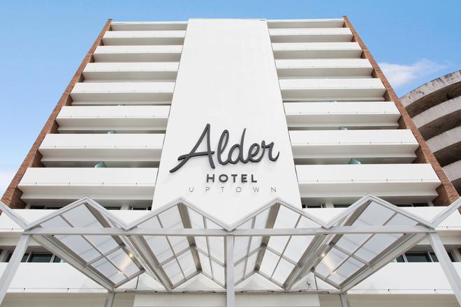 Alder Hotel Uptown New Orleans - New Orleans - Rakennus
