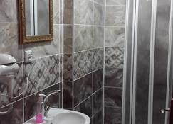 Kule Hotel - บูร์ซา - ห้องน้ำ