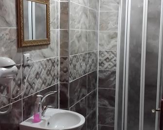 Kule Hotel - Bursa - Baño