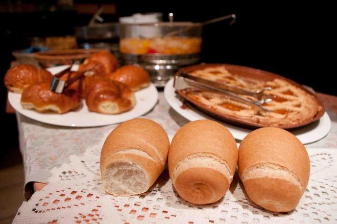 貝爾科尼酒店 - 佛羅倫斯 - 佛羅倫斯 - 飲食