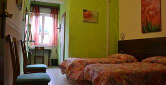 Hotel Bagnaia - Viterbo - Habitación