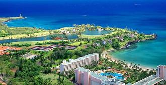 Marriott's Kaua'I Beach Club - Lihue