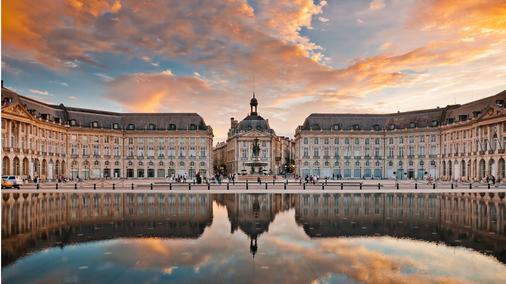 Hôtel Churchill - Bordeaux - Attractions
