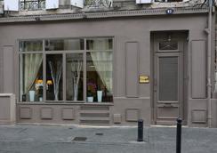 Hôtel Churchill - Bordeaux - Building