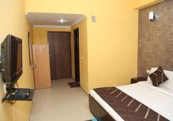 Hotel Aerodrome - New Delhi - Makuuhuone
