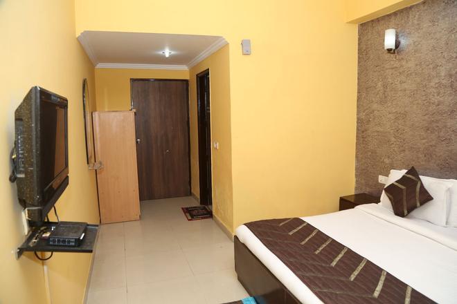 Hotel Aerodrome - Nueva Delhi - Habitación