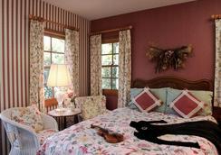 Bath Street Inn - Santa Barbara - Bedroom