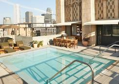 Ace Hotel Downtown Los Angeles - Los Angeles - Piscine