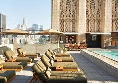 Ace Hotel Downtown Los Angeles - Los Angeles - Rooftop