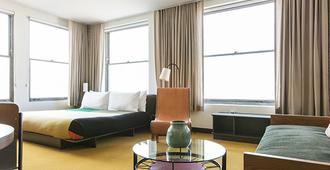 Ace Hotel Downtown Los Angeles - Los Angeles - Chambre