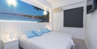 Hostal Vista Alegre By Eurotels - Alcúdia - Bedroom