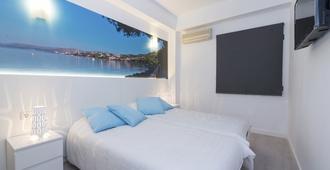Hostal Vista Alegre - Alcúdia - Bedroom