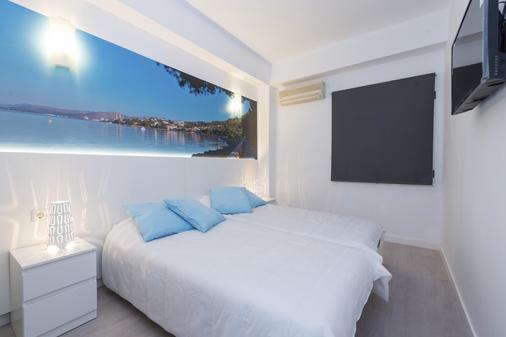 Hostal Vista Alegre By Eurotels - Phố cổ Alcudia - Phòng ngủ
