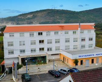 Hotel Monte Blanco - Neaño - Building