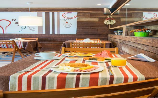 Barra Da Lagoa - Búzios - Restaurant