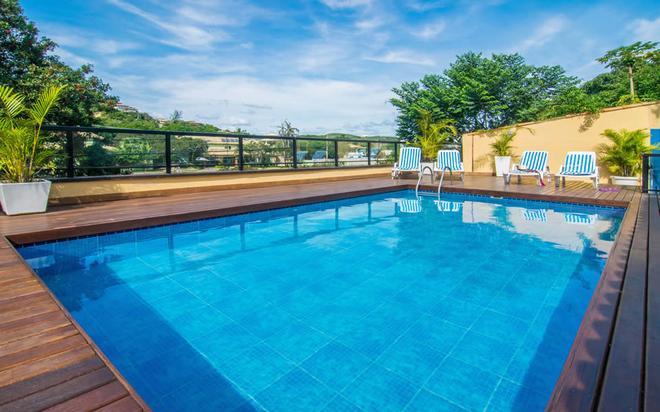 Barra Da Lagoa - Búzios - Pool