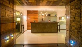Hotel Barra da Lagoa - Búzios - Lễ tân