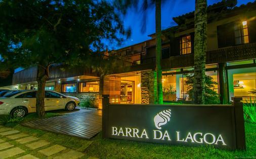 Barra da Lagoa - Búzios - Building