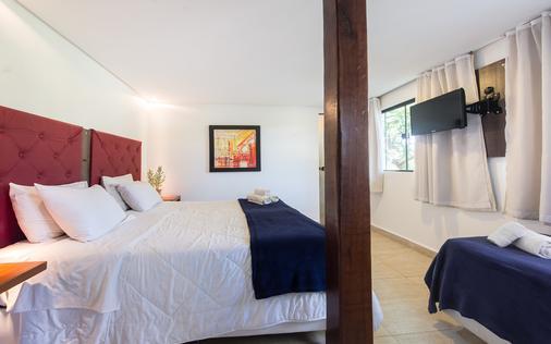 Barra da Lagoa - Búzios - Bedroom