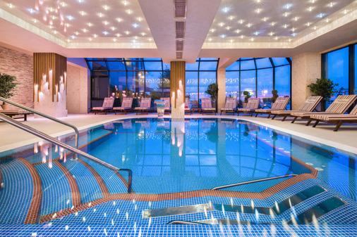 Park & SPA Hotel Markovo - Plovdiv - Pool