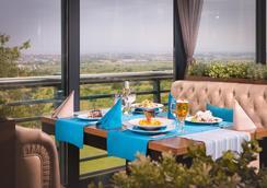 Park & SPA Hotel Markovo - Plovdiv - Restaurant