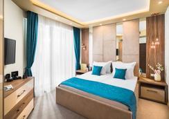 Park & SPA Hotel Markovo - Plovdiv - Bedroom