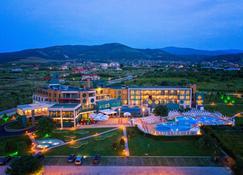 Park & SPA Hotel Markovo - Plowdiw - Gebäude