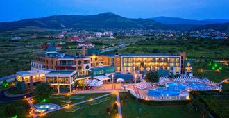 Park & SPA Hotel Markovo - Plovdiv