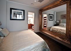 La Scelta di Goethe - Rome - Bedroom